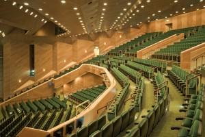 Convention Centre Internal