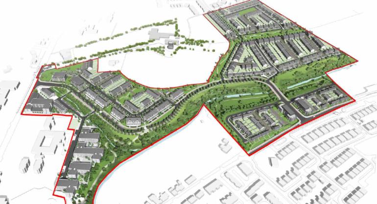 Strategic Housing Developments