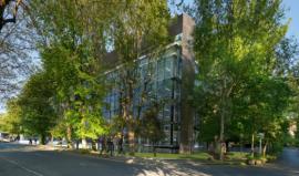 Burlington House Redevelopment