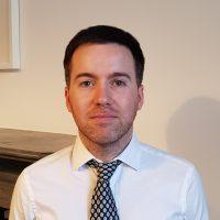 Niall Byrne – Associate Director