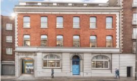 Kennedy Bakery, Parnell Street