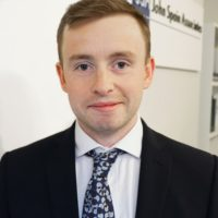 Luke Wymer –  Senior Associate Director