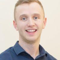 Stephen Andrew- Graduate Planner