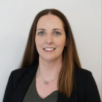 Kate Kerrigan – Associate Director